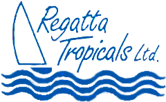 Regatta Tropicals Logo